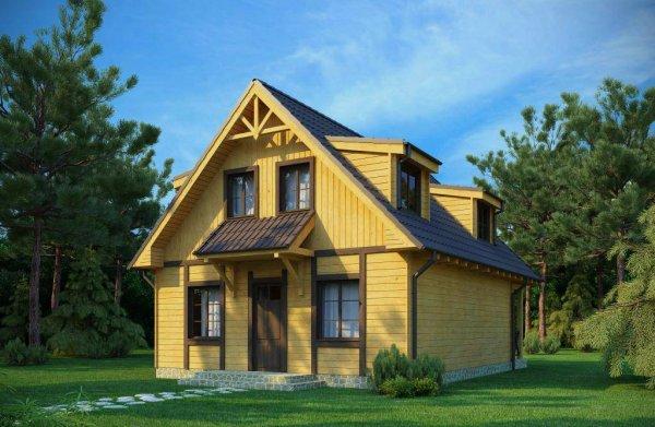 Оформление ипотеки под строительство частного дома