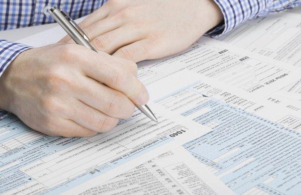 Получение постоянной регистрации