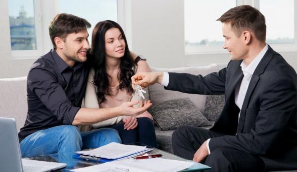 Аренда квартиры со страховым депозитом