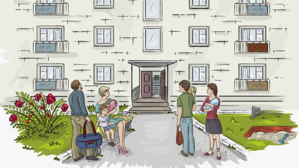 Как продать квартиру без риэлтора