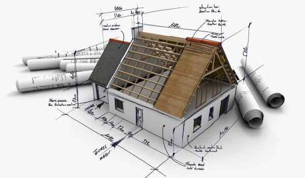 Технический План на Дом образец