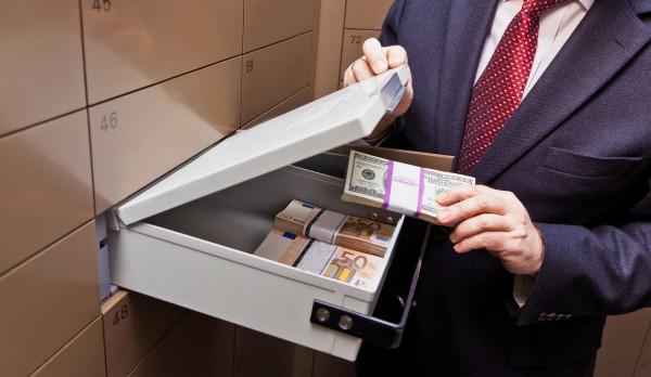 Что нужно, чтобы получить доступ к деньгам