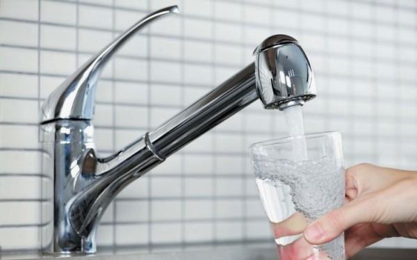 Расход воды на человека в месяц