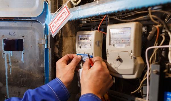 Штраф за незаконное подключение к электросети