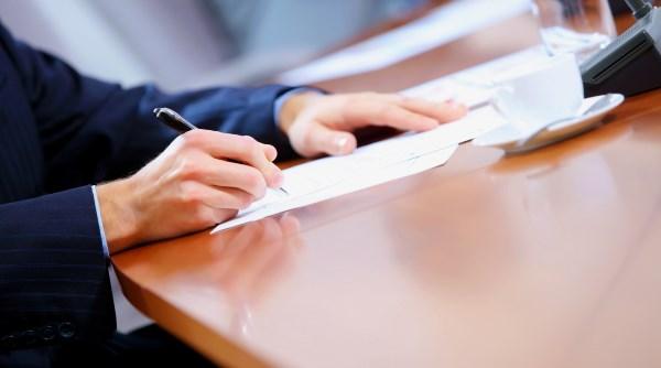 Оформление договора аванса при покупке квартиры