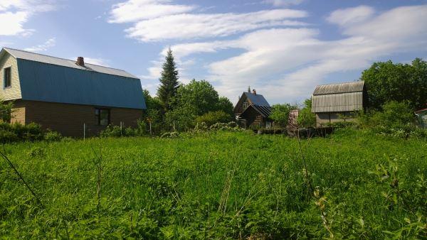 Оформление ипотеки на земельный участок