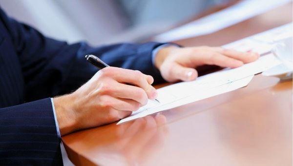 Документы для оформления завещания на квартиру