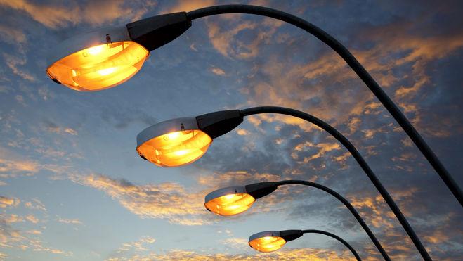 Кто отвечает за уличное освещение?