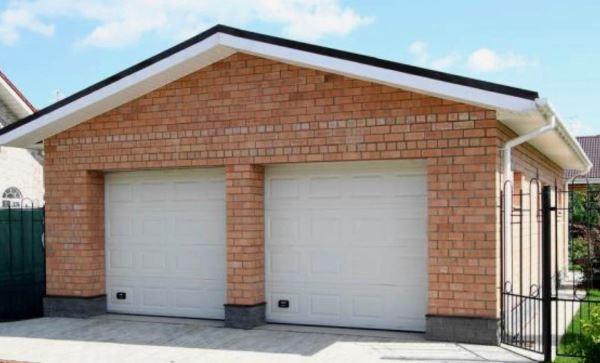 Договор аренды гаража между физическими лицами