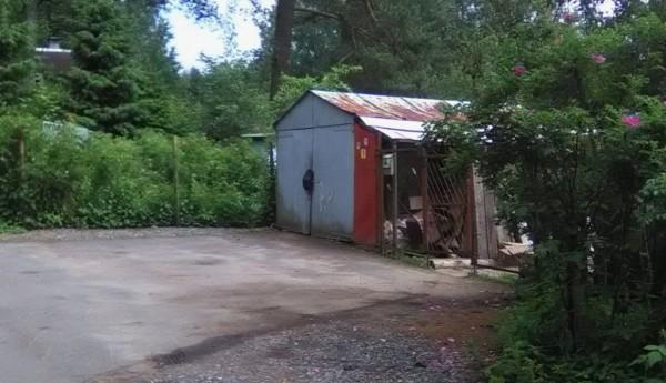 Как узаконить гараж в кооперативе?