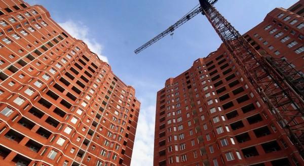 Покупка квартиры в строящемся доме
