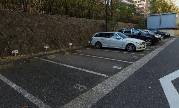 Как узаконить место для парковки возле дома?