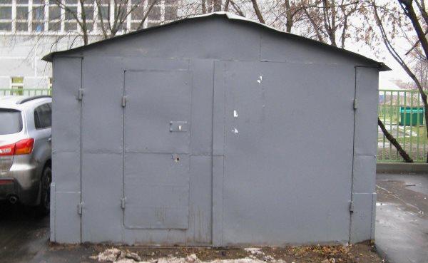 Оформление гаража по дачной амнистии