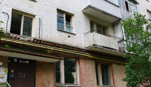 Выселение из муниципальной квартиры