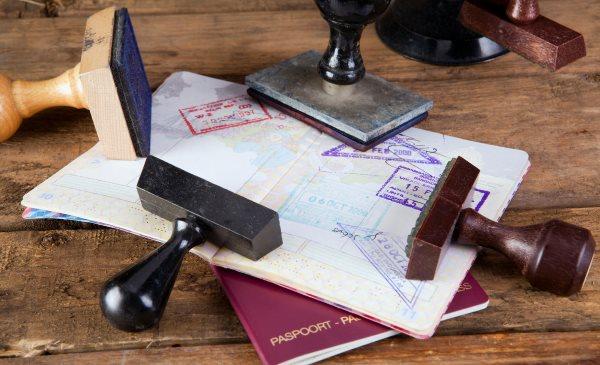 Как заполнить бланк регистрации иностранного гражданина?