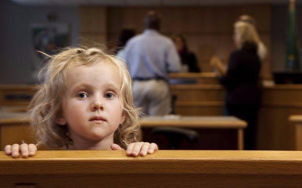 Как временно прописать ребенка