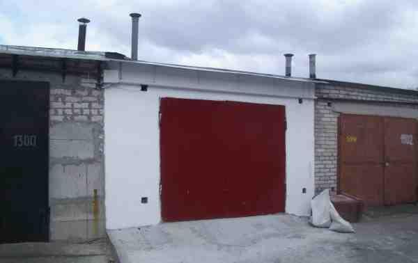 Приватизация гаража в гаражном кооперативе