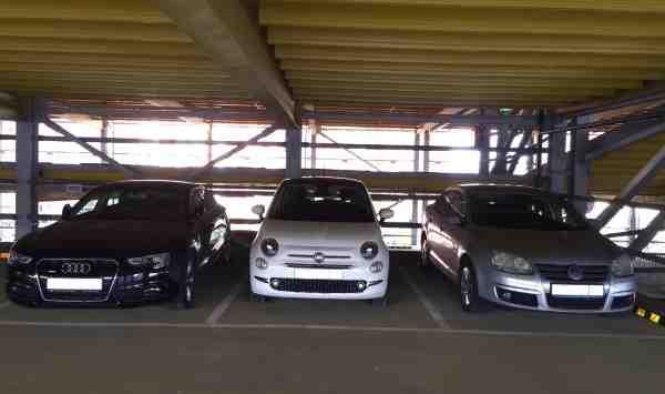 Страхование гаража