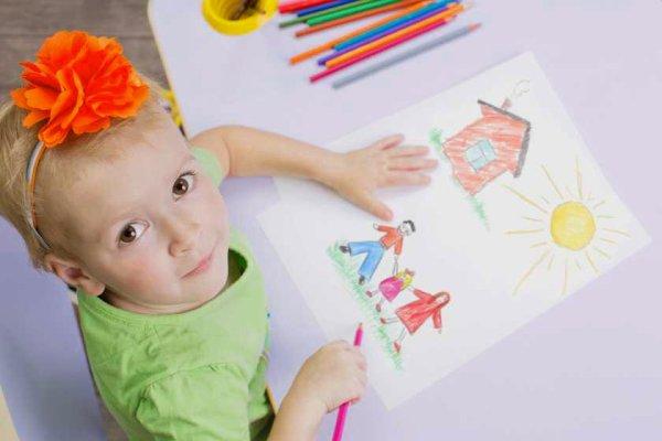 Документы для оформления квартиры на ребенка