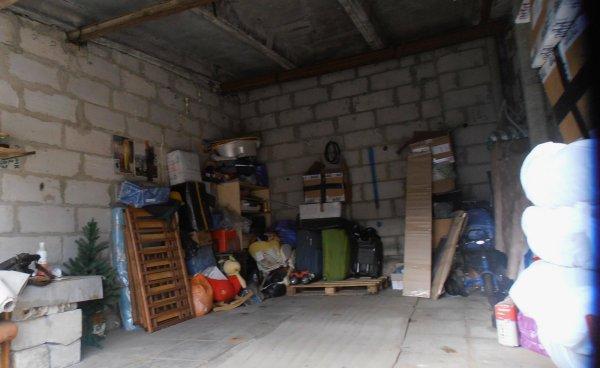 Как сдать гараж в аренду правильно