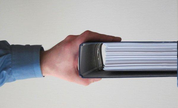 Комплект документов