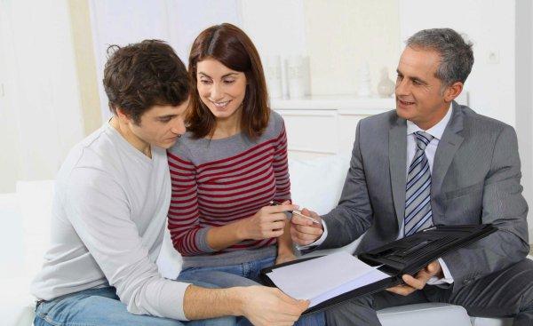 Меры предосторожности при регистрации в квартире посторонних