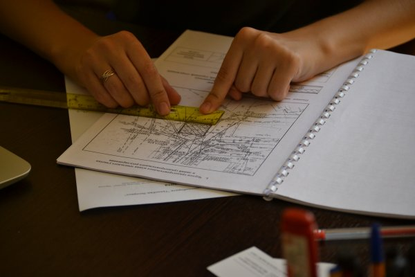 Нормы площади в жилых помещениях по учету