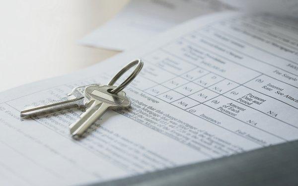 Передача документов в муниципалитет