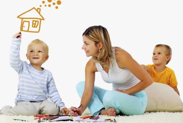 Покупка квартиры без ипотеки с материнским капиталом