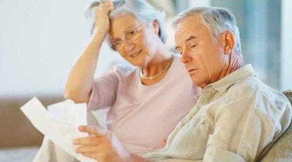 Какие налоги пенсионерам не надо платить