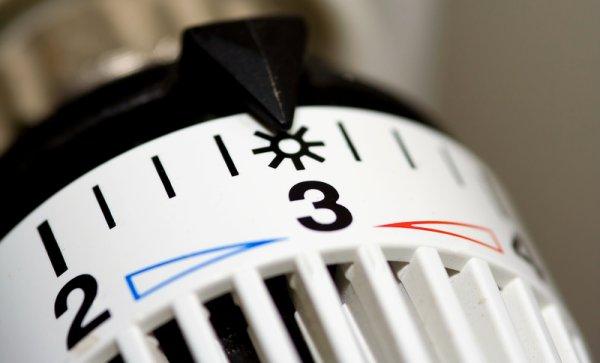 Как зарегистрировать счетчик на тепло