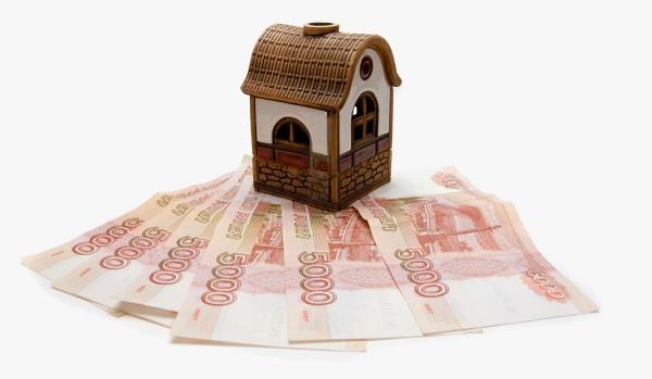 Налог на сдачу квартиры в аренду