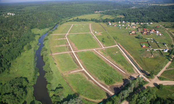 Перераспределение земельных участков с муниципальной землей