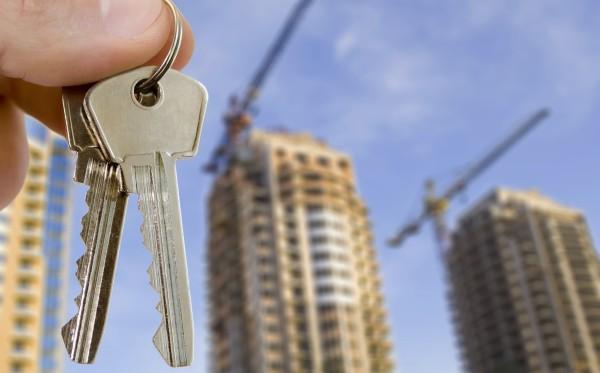 Порядок оформления квартиры в новостройке в собственность