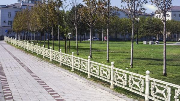 Правила использования земельного участка возле многоэтажного дома
