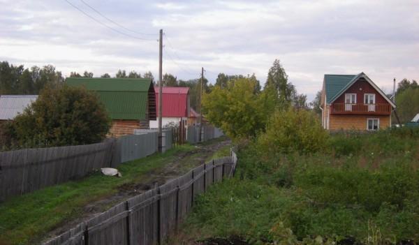 Приватизация участка в садовом товариществе