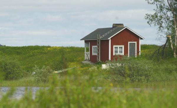 Как узаконить дом на земельном участке?