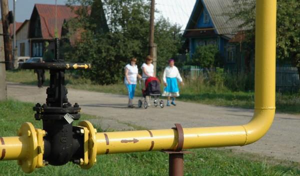 Программа газификации села