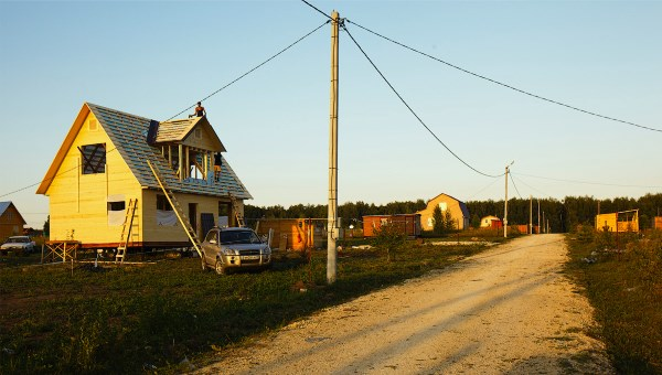 Как купить земельный участок в СНТ?