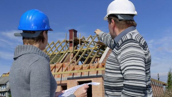 Оформление незавершенное строительство в собственность