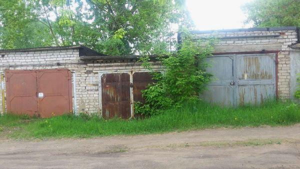Как быстро продать гараж в гаражном кооперативе?