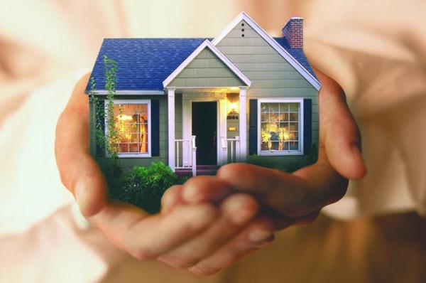 Изображение - Оформление дома в собственность без документов image578623