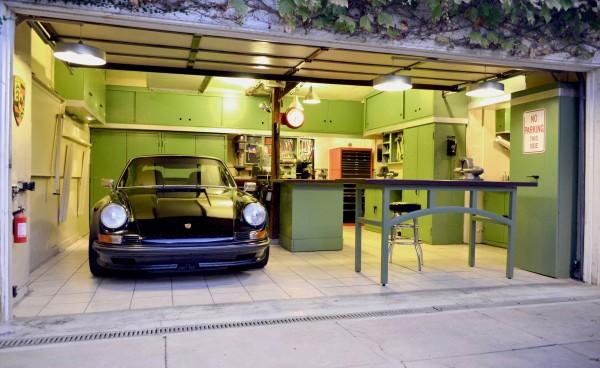 Регистрация гаража в собственность