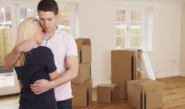 Выселение из квартиры незаконно проживающих лиц