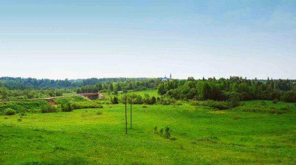 Межевание земельного участка частного дома