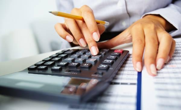 Оформление налогового вычета при покупке доли в квартире