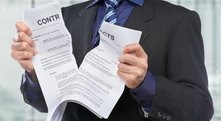 Как и в каких случаях расторгается договор аренды по инициативе арендатора?
